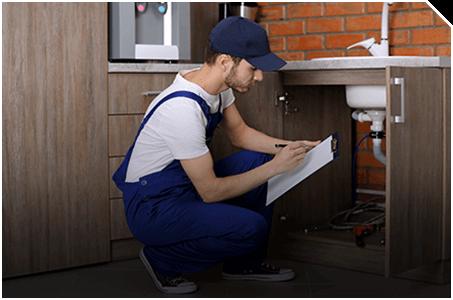 Hos Plumbing Maintenanace
